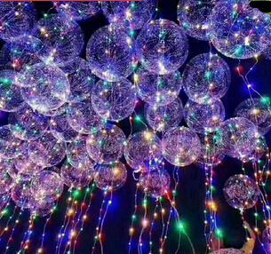 LED气球灯