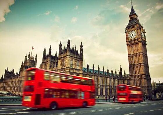 英国跨境出口电商市场