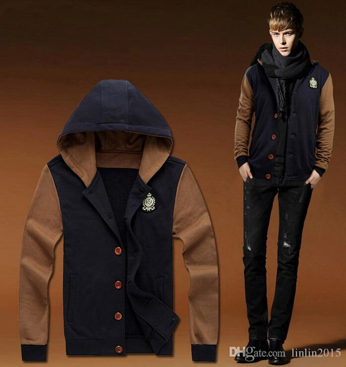 Winter Jackets For Young Men - JacketIn