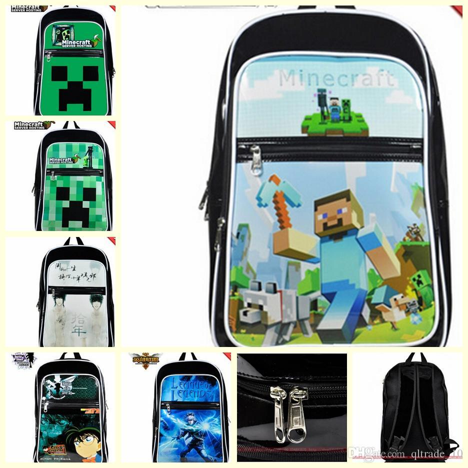 Minecraft Backpack With Wheels Related Keywords & Suggestions ...