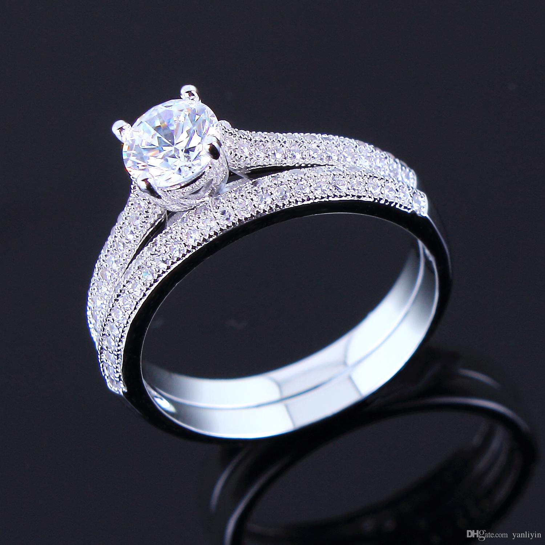 ring set wedding wholesale