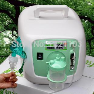 portable oxygen making machine