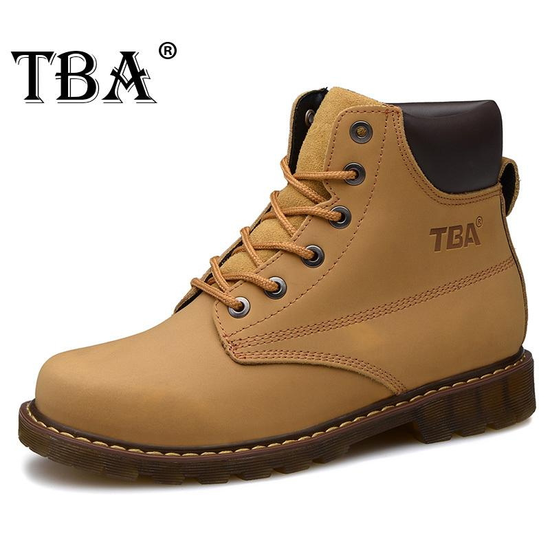 Woodland Men's Leather Boots: Buy Online at Low Prices in India