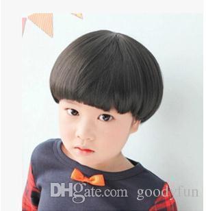 Mushroom hair style wig bobo wig black only for child 3 7y 0419b32 mushroom hair style wig bobo wig black only for child 3 7y 0419b32 mushroom hair black online with 7086piece on goodyfuns store dhgate urmus Gallery