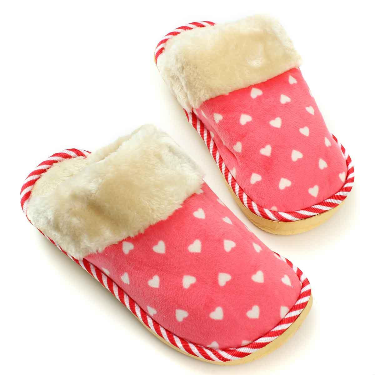 Winter Warm Slipper Men Women