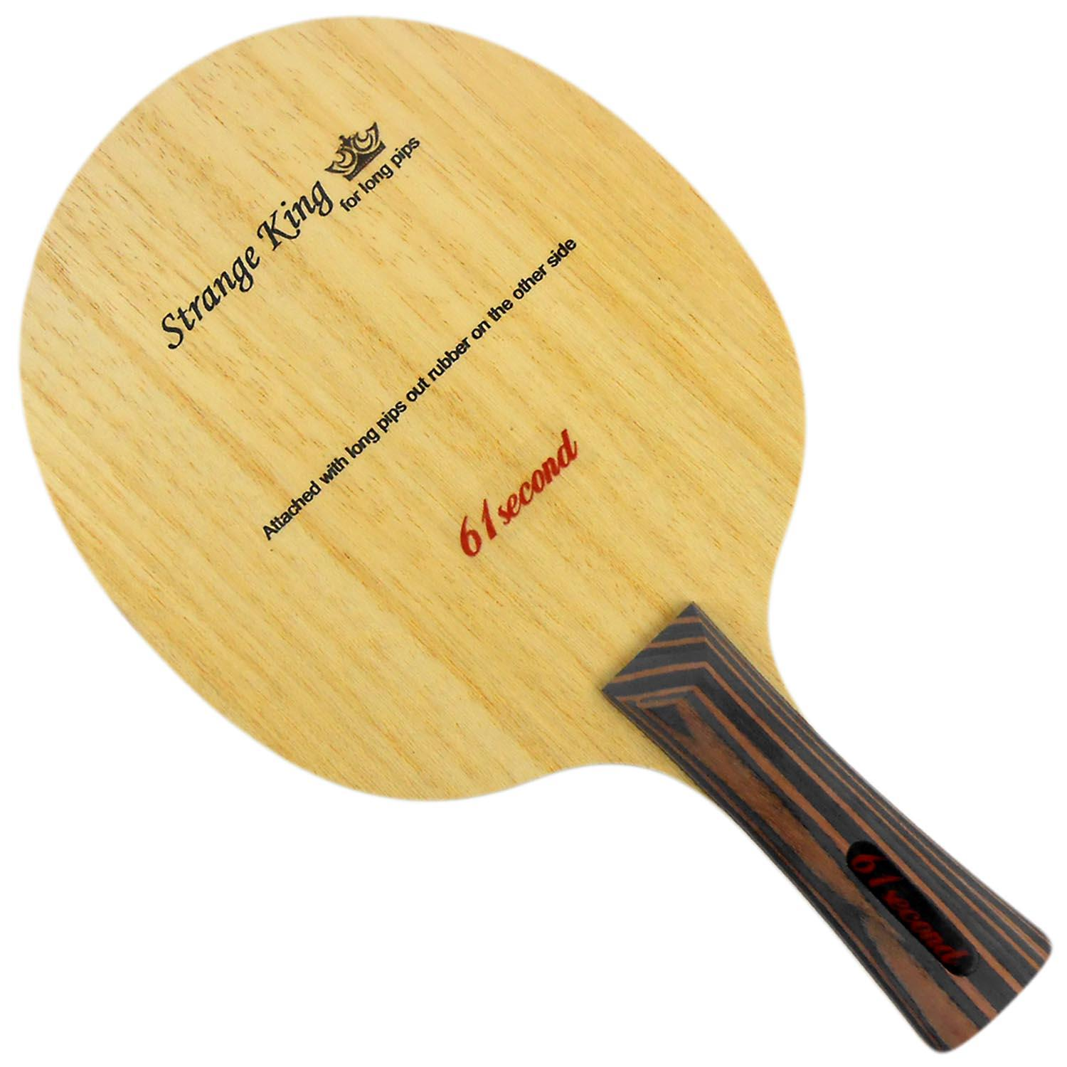 61second Strange King Shakehand Table Tennis Ping Pong Blade 61second Table  Tennis Ping Pong Online with  63 8 Piece on Ak1588 s Store   DHgate com. 61second Strange King Shakehand Table Tennis Ping Pong Blade