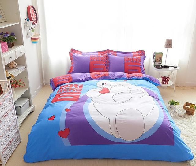 two little snowman bedding set duvet covers set simple classic