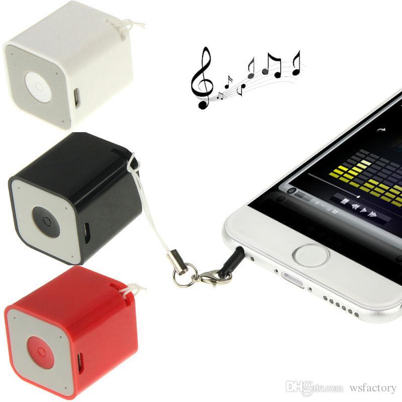 smallest wireless bluetooth speaker smart sound box music player speakers hands free portable. Black Bedroom Furniture Sets. Home Design Ideas