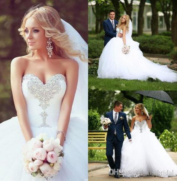 Bling Wedding Dresses 2015 Wedding Dresses Couture 2015