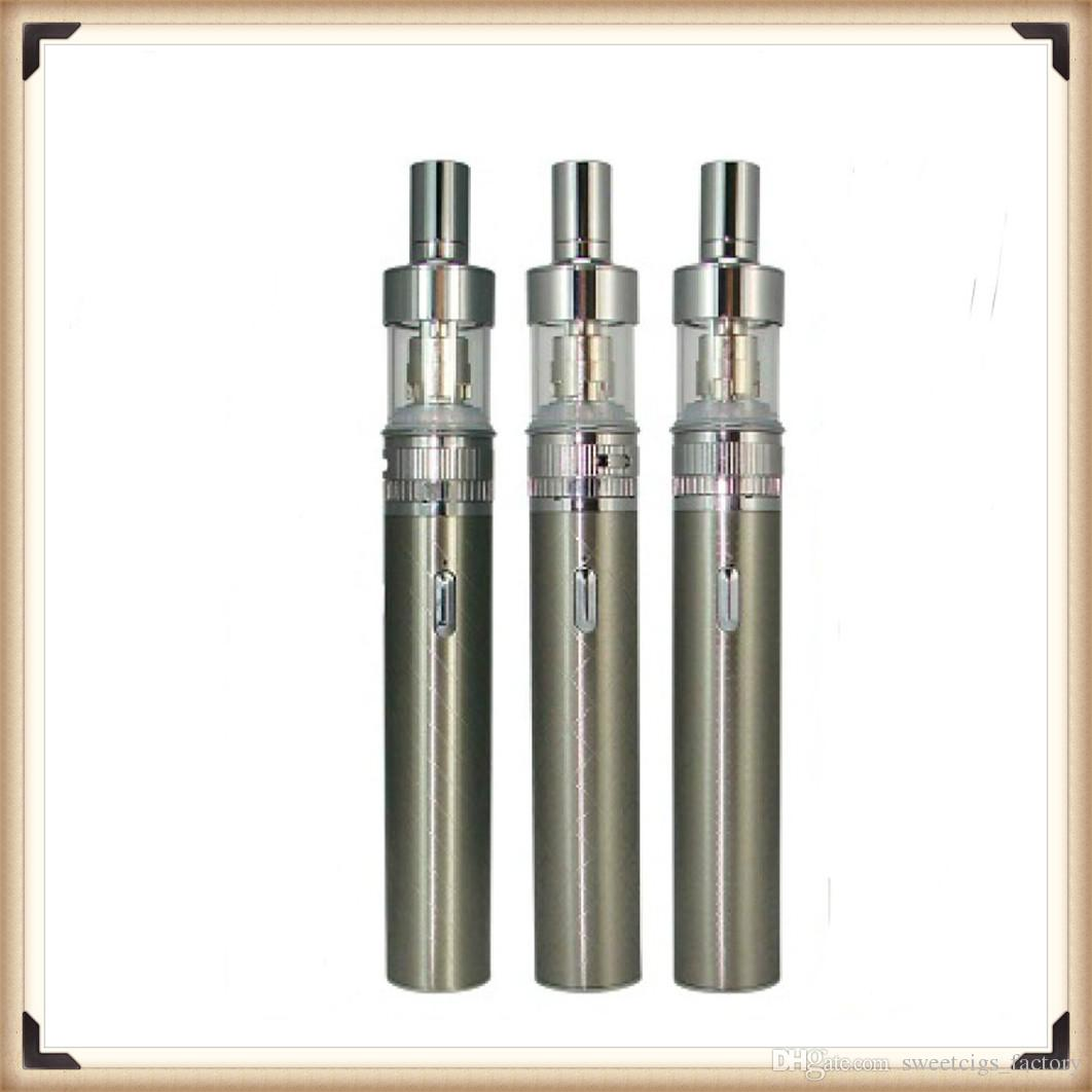 China electronic cigarette factory