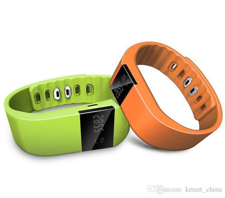 Waterproof Ip67 Smart Wristbands Tw64 Bluetooth Fitness ...