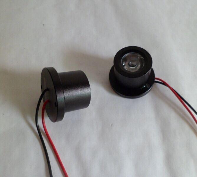 2017 3w 12v small round led module spot light design - Spot led ip65 12v ...