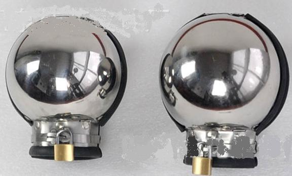 steel ball toy eBay