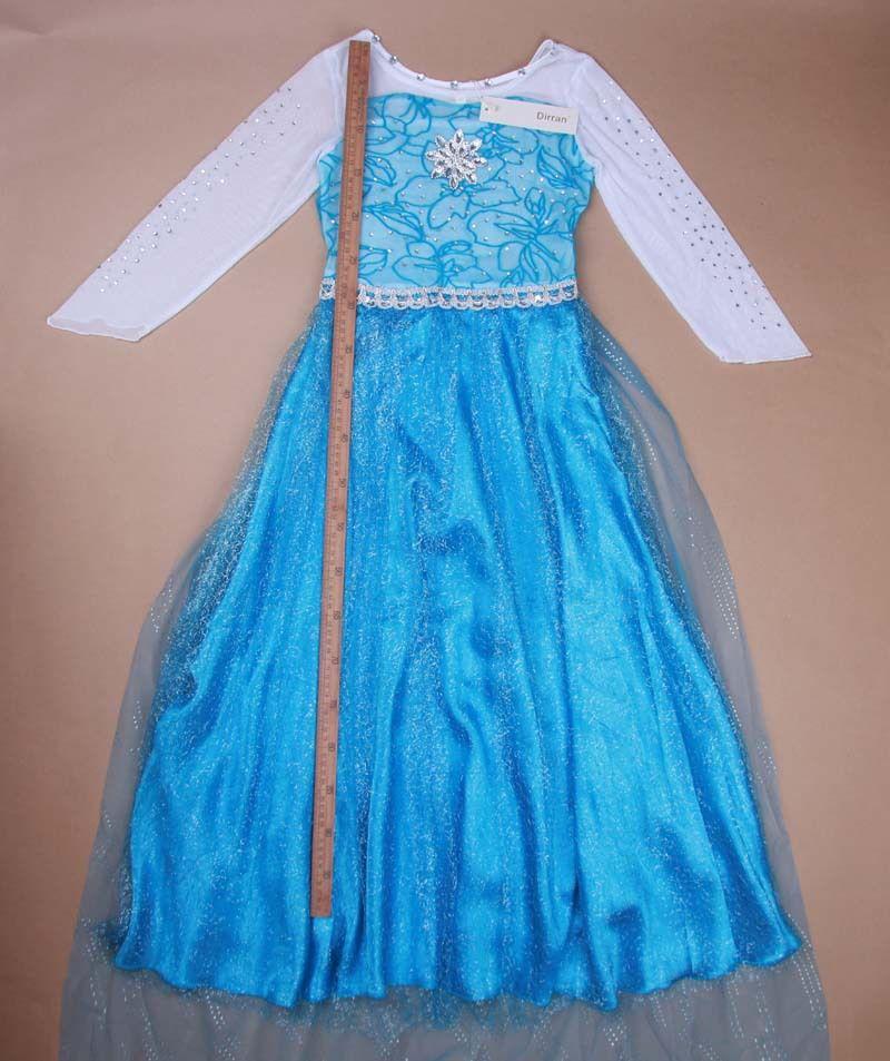 Summer dress yarn the movie