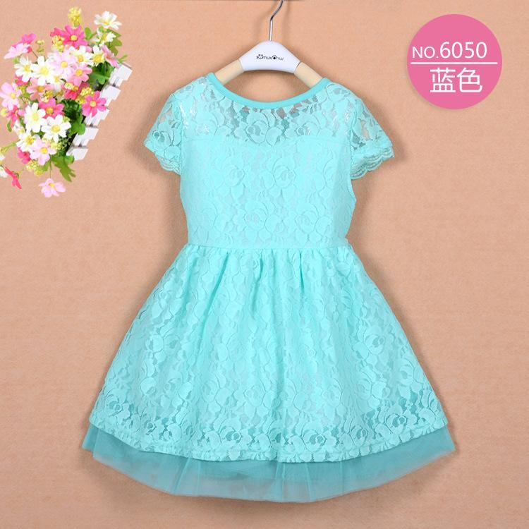 Best Quality Children Dresses Girls New 2015 Fashion Sweet Style ...