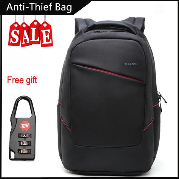 Hot Sell! Fashion Laptop Backpack Bag for Man/women 15 Inch 15.6 ...