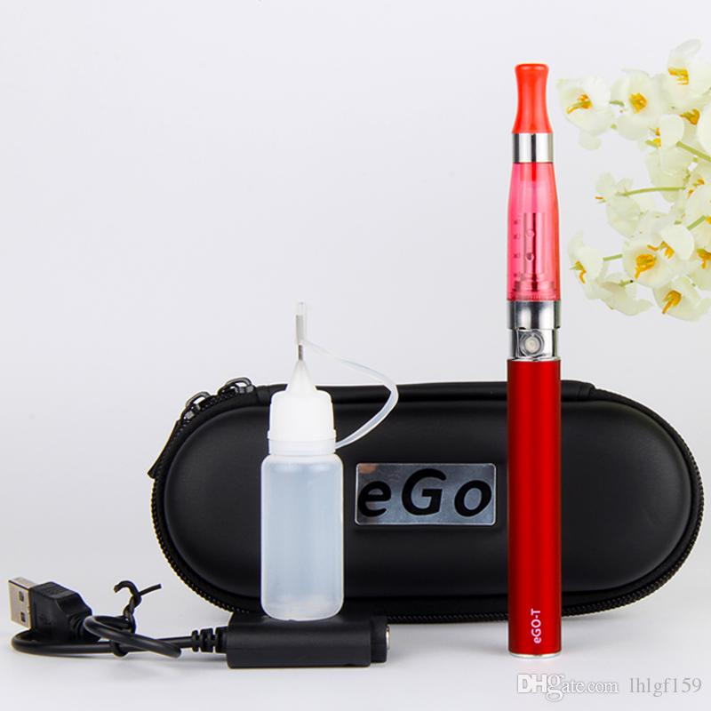 Vape village electronic cigarette