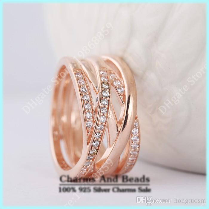 how to clean rose gold plated jewelry