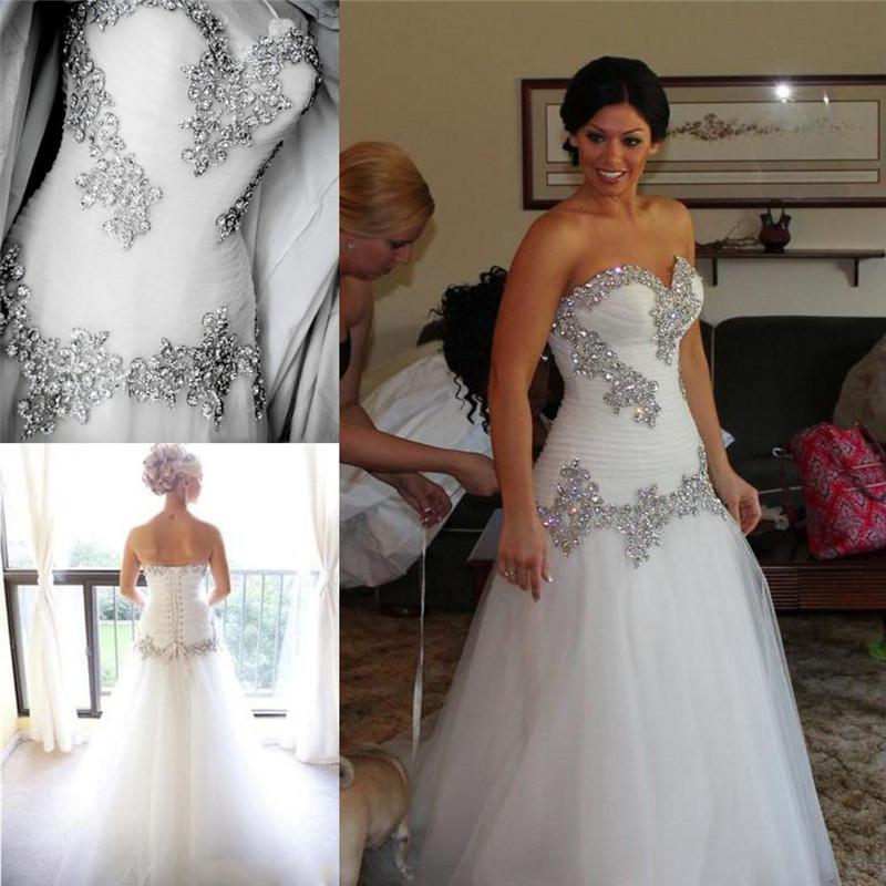 Pnina Tornai Wedding Dresses 2016 Spring Princess A Line ...