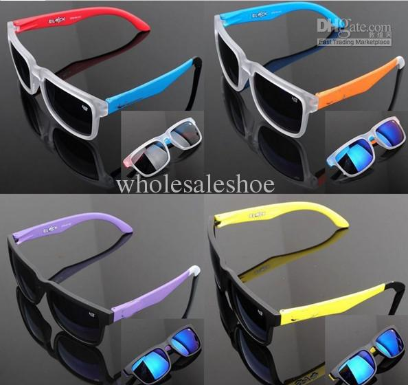 mens sport sunglasses brands  Men Women Brand Designer Sunglass Spy1 Optic Ken Block Helm Sports ...