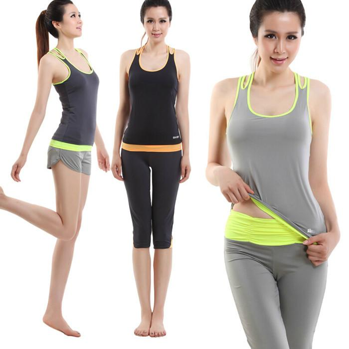 Shop the latest womens fitness clothing that you must have for your next Zumba Fitness class!