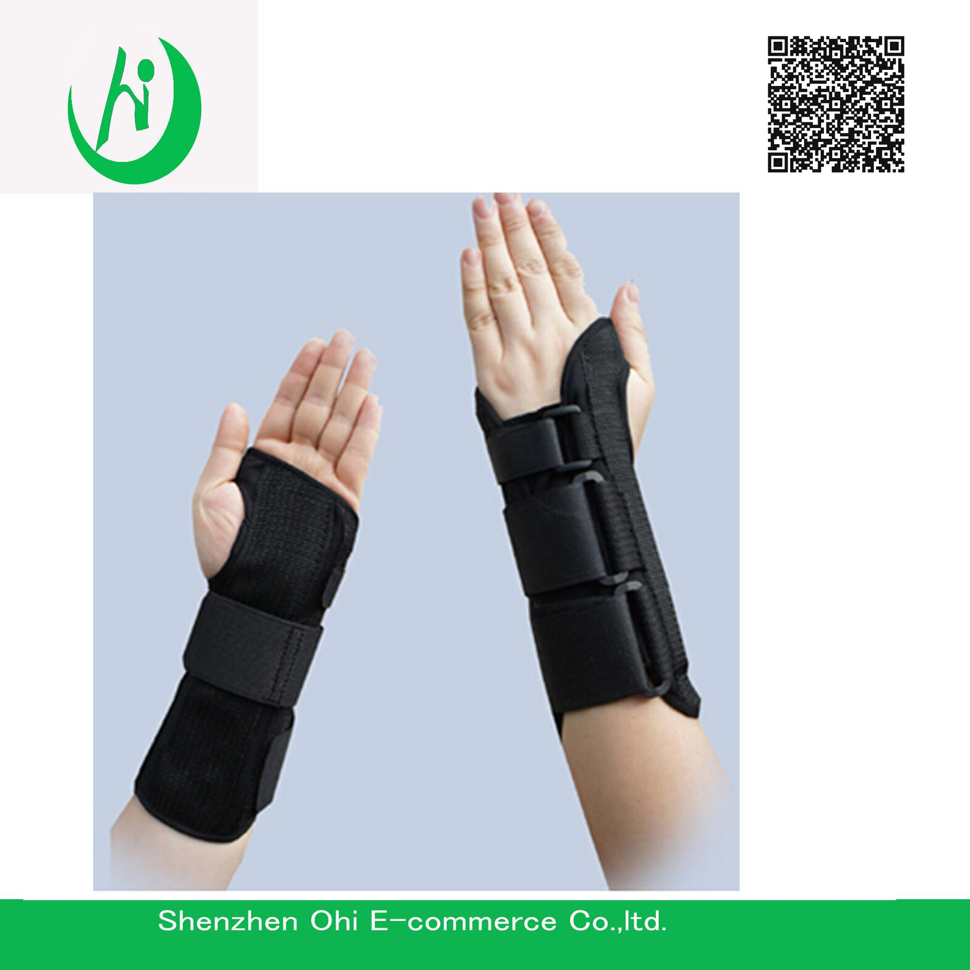 Motorcycle gloves carpal tunnel syndrome - Wrist Support Brace Splint Carpal Tunnel Syndrome Wrist And Forearm Support