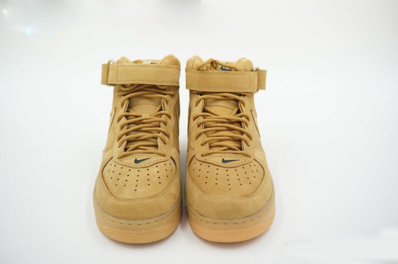 Nike Air Force 1 Flax Argentina