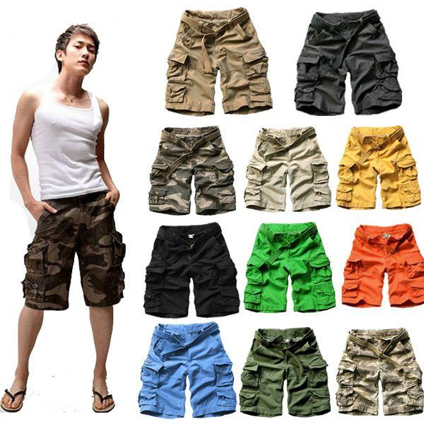 2017 2015 Hot Selling Summer Best Mens Cargo Shorts High Quality ...
