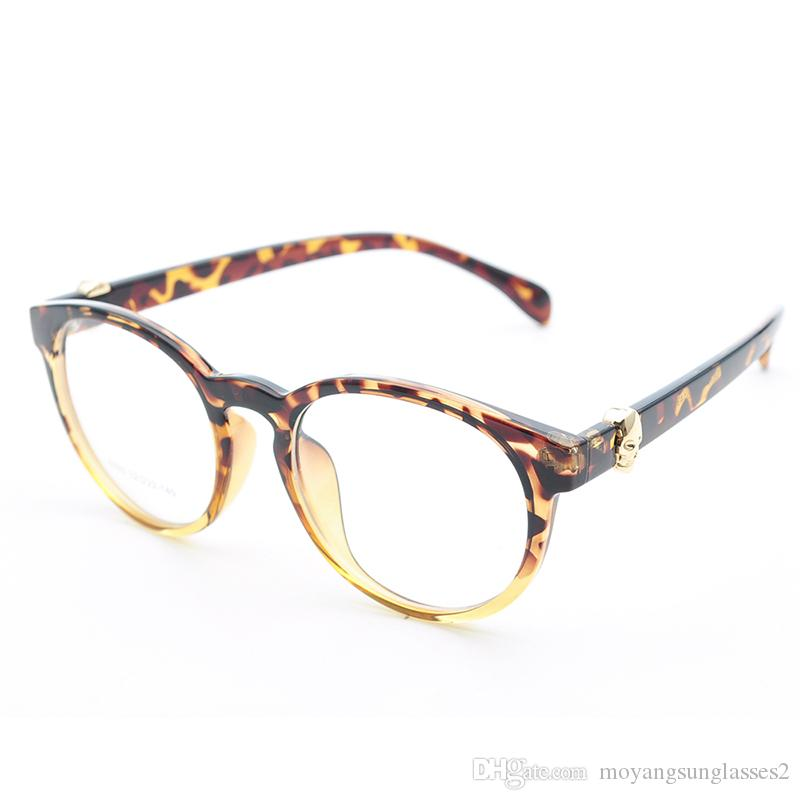 Tr90 Spectacle Frames Vintage Optical Eyeglasses High End ...