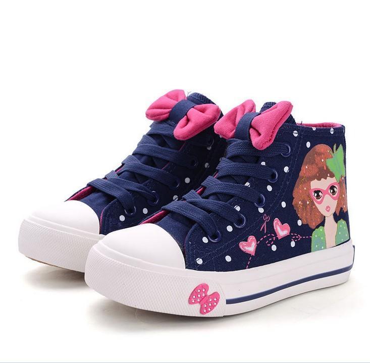 Discount Kid Tennis Shoes