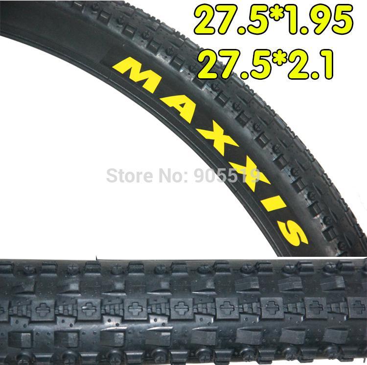Cross Mark 27.5 X1.95/2.1 Bicycle Tires,Maxxis Tire 650b,Mtb Bike ...