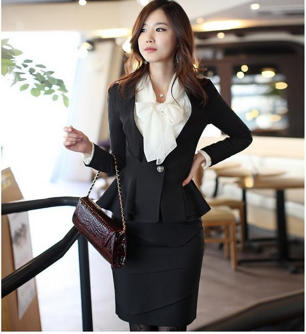 Cheap Womens Formal Skirt Suits | Free Shipping Womens Formal ...