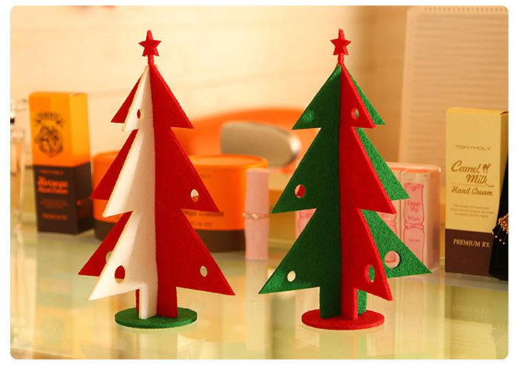 Christmas decorations xmas creative gifts trees