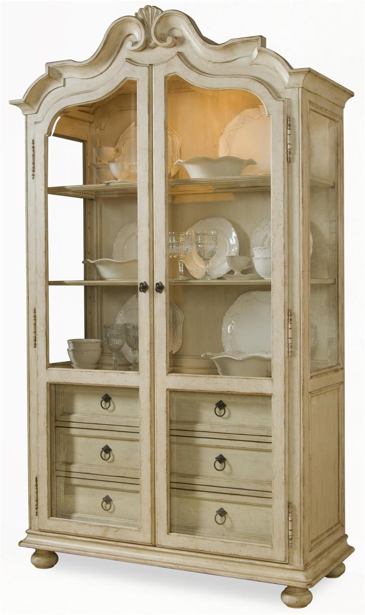 Living Room China Cabinet