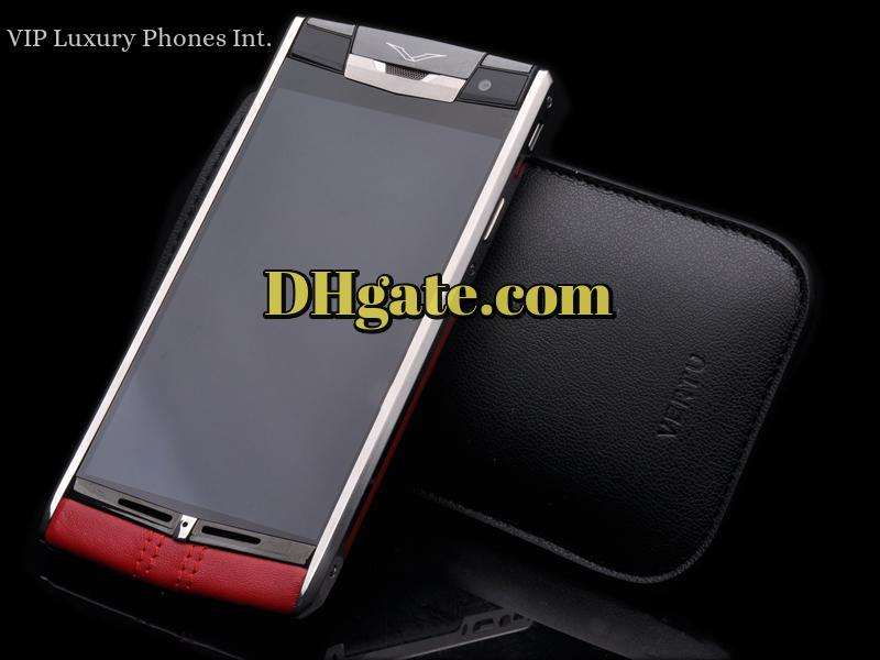 Best luxury android vip mobile phone 2015 smartphone best for Mobel luxus designer