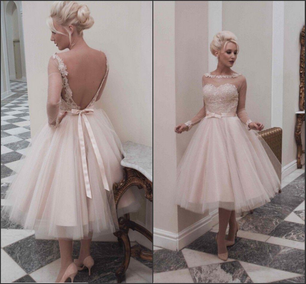 Blush short wedding dresses 2015 beach house of mooshki for Short blush pink wedding dresses
