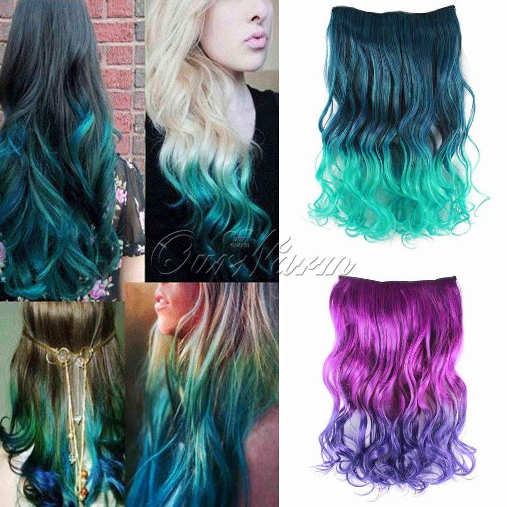 Can You Bleach Synthetic Hair Extensions 30