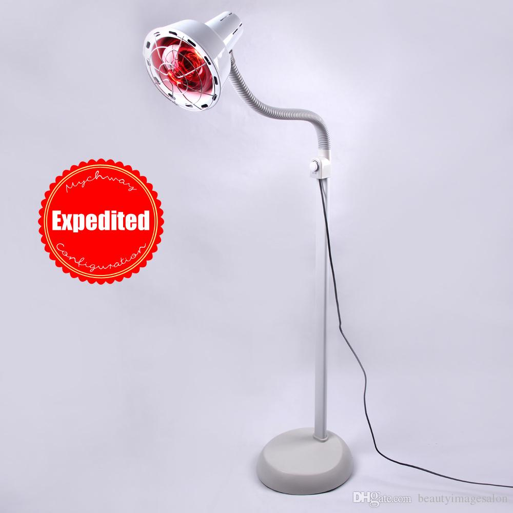 New arrival infrared lamp tdp increases blood circulation for 2nd hand beauty salon equipment