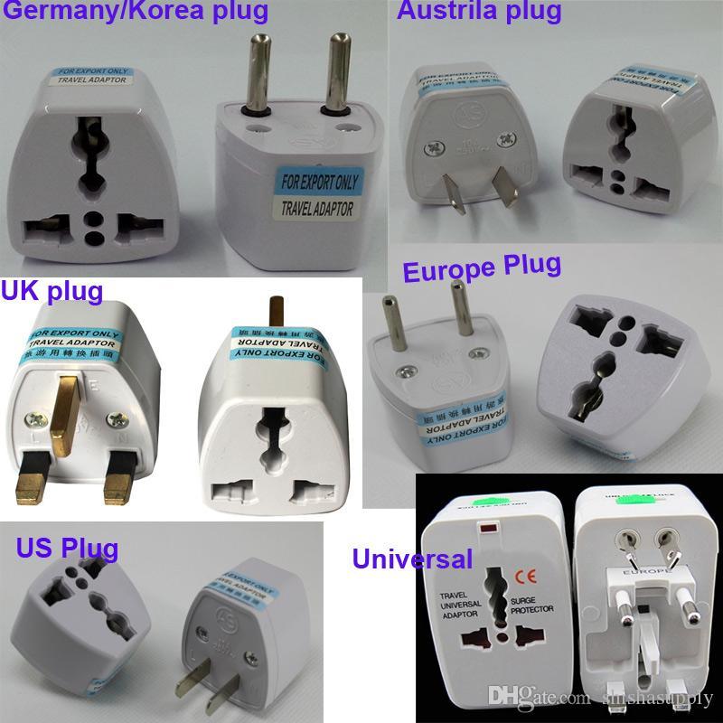 Travel Adapter Plug Uk Plug Adapter Korea Uk Adapter