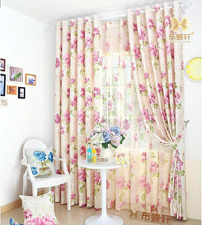 Best blue luxury window curtain for living room bedroom for M s living room curtains
