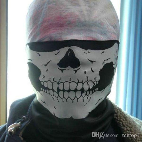 Skull Hats Wholesale Wholesale Skull Face Mask