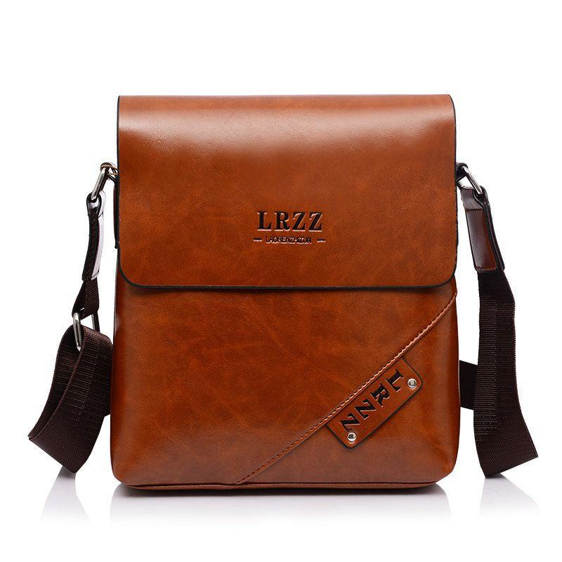 business plan leather bags