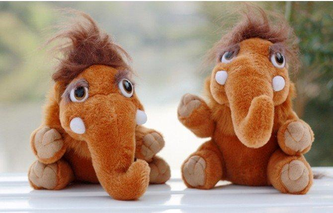 Toys From Ice Age 1 : Wholesale cm ice age peaches carton plush toy movie