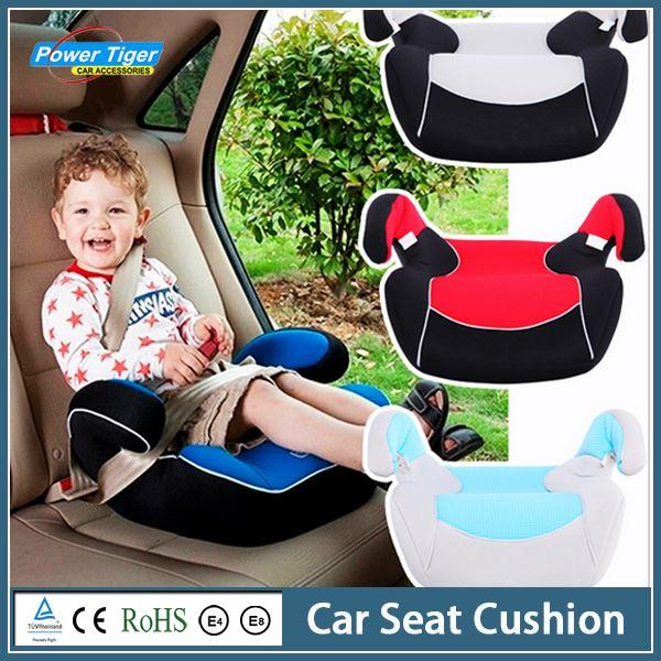 best quality kids booster whiteredblue car seat cushion carrier for children 15 36kgs child booster seat car at cheap price online child car safety seats