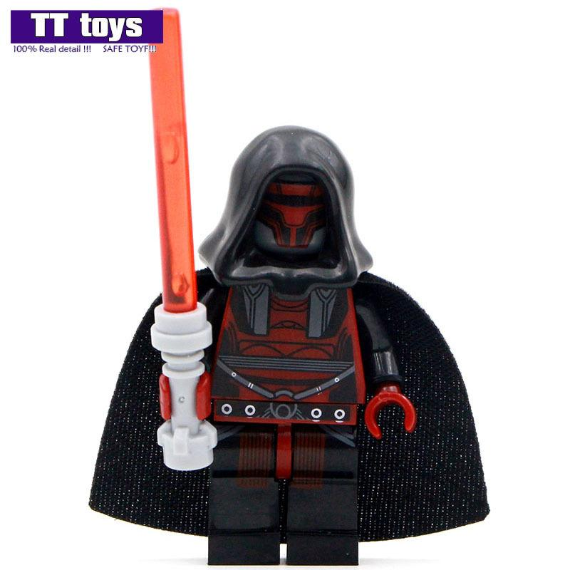 Best Star Wars Toys And Gifts : Best darth revan custom minifigures star wars figures