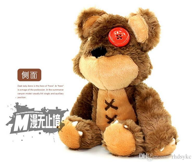 Lol Bear Tibbers Plush Doll 16i...