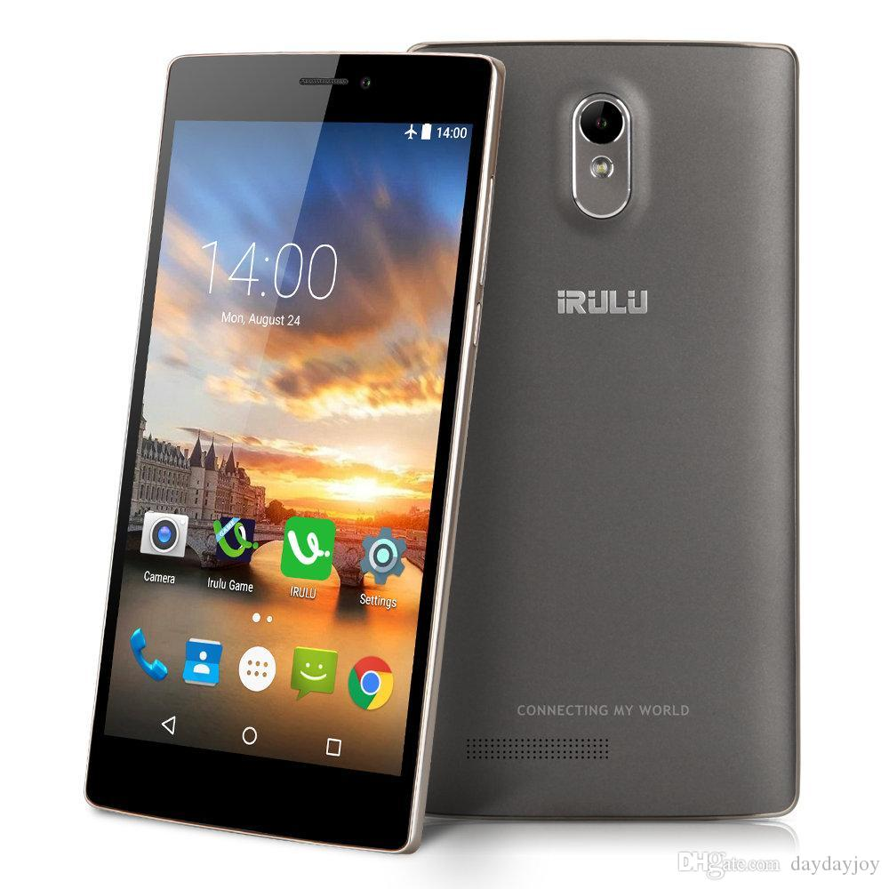 Phone What Is The Newest Android Phone eu version newest irulu v3 6 5 smartphone android 1 quad core 4g lte dual