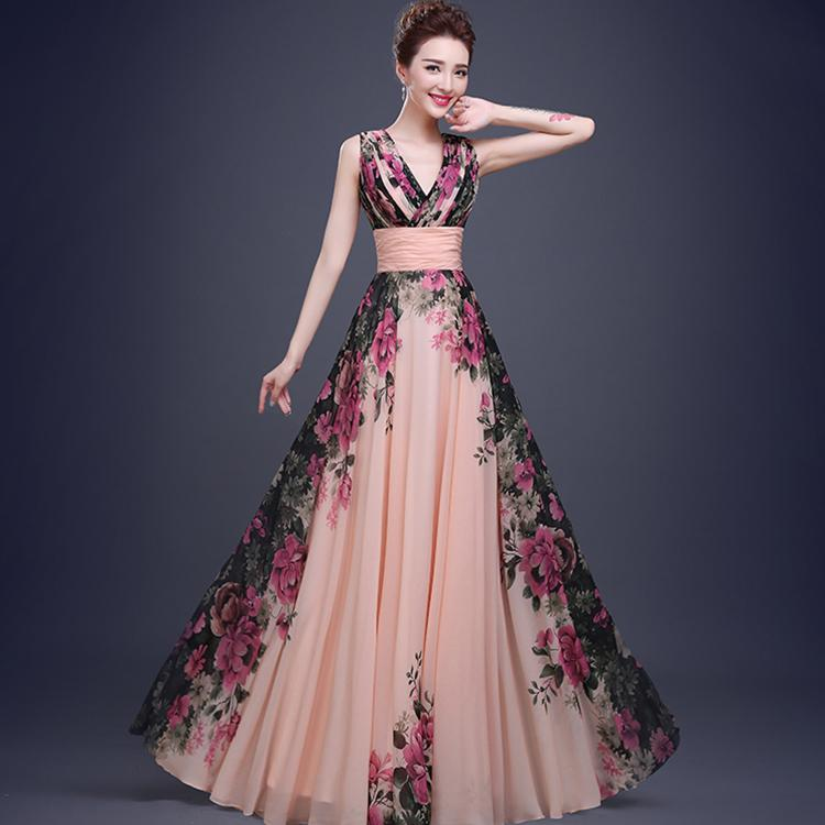 cheap floral print bridesmaid dresses discount cheap green short bridesmaid dresses