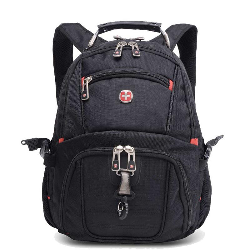 Hot Sale Schwyz Brand Laptop Backpacks Men Notebook Computer ...