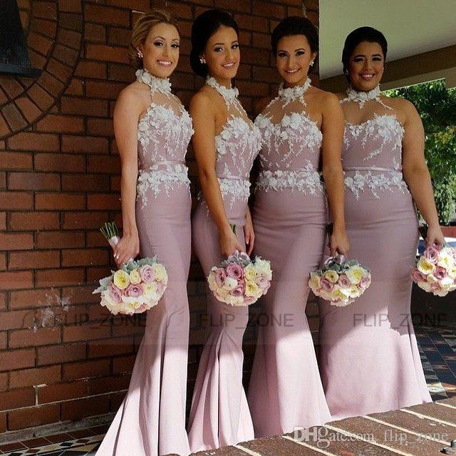 Party Time Bridesmaid Dresses 120